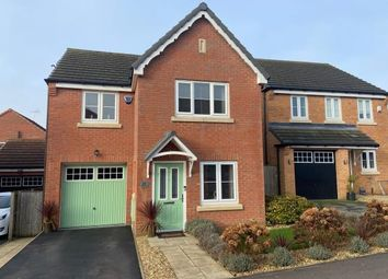 3 bed detached house for sale in Windmill Way, Huthwaite, Sutton-In-Ashfield, Nottinghamshire NG17