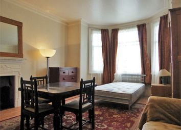 Thumbnail 1 bed flat to rent in Blakesley Avenue, London
