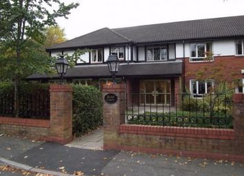 Thumbnail 1 bed flat for sale in Rydal Court, Markland Hill, Bolton