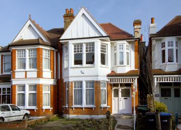 Thumbnail 2 bed flat to rent in St Georges Road, Palmers Green