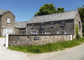 Thumbnail 1 bed terraced house for sale in Tredethy, Nr. Bodmin, Cornwall