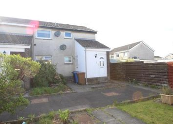Thumbnail 1 bed flat for sale in Dunvegan Place, Polmont, Falkirk, Stirlingshire