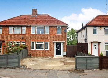 Farrowdene Road, Reading, Berkshire RG2. 3 bed semi-detached house