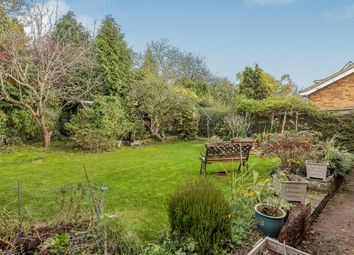 Thumbnail 2 bed detached bungalow for sale in Timber Close, Bookham, Leatherhead