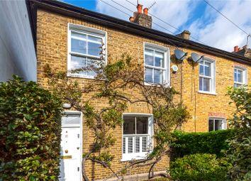 Thumbnail 2 bed semi-detached house for sale in Haldane Road, London
