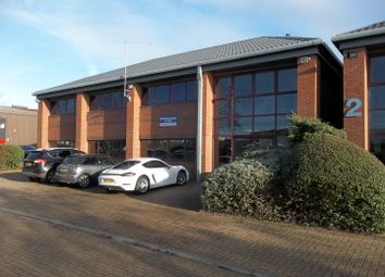 Thumbnail Office to let in Earlstrees Court, Corby