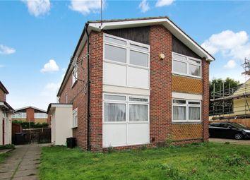 Thumbnail 2 bedroom maisonette for sale in Wellington Road, Orpington, Kent