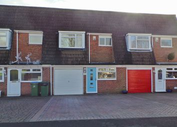 Thumbnail 3 bed terraced house to rent in Fair Acre Rise, Fareham