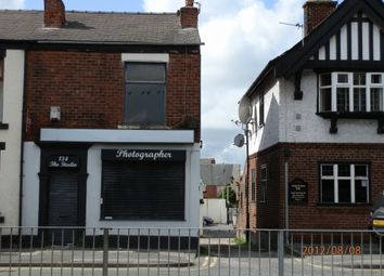 Thumbnail 1 bed flat to rent in Bolton Street, Chorley