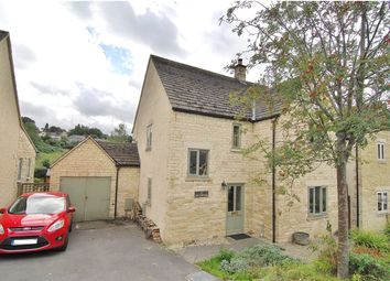 Thumbnail 4 bed detached house for sale in Lower Newmarket Road, Nailsworth, Stroud, Gloucestershire