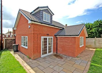 Thumbnail 3 bed detached house to rent in Coningswath Road, Carlton, Nottingham