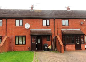 Thumbnail 3 bedroom terraced house for sale in Pankhurst Road, Leicester