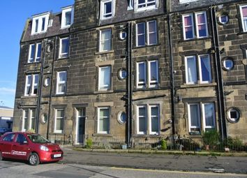 Thumbnail 1 bedroom flat to rent in Granton Road, Trinity, Edinburgh