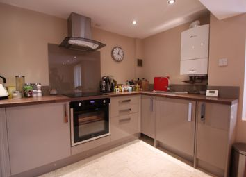 Thumbnail 1 bed flat to rent in St. Augustines Court, St. Augustines Road, Birmingham