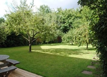 Thumbnail 4 bed property to rent in Chamois Close, Sawston, Cambridge