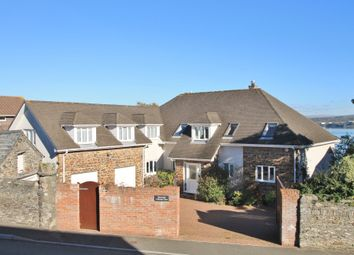 Thumbnail 5 bedroom detached house for sale in Brunel View, Old Ferry Road, Saltash