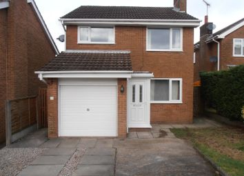 Thumbnail 3 bed detached house to rent in Cleveland Drive, Lancaster