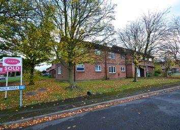 Thumbnail 1 bed flat to rent in Reddings Road, Cheltenham