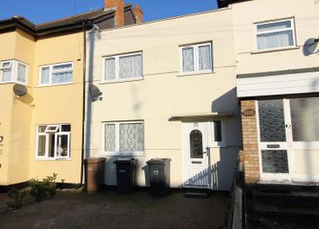 Thumbnail 2 bed terraced house for sale in Beechwood Road, Leagrave, Luton