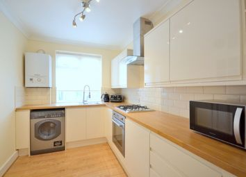 Thumbnail 2 bed flat to rent in Arnos Grove Court, Palmers Road, Arnos Grove, London