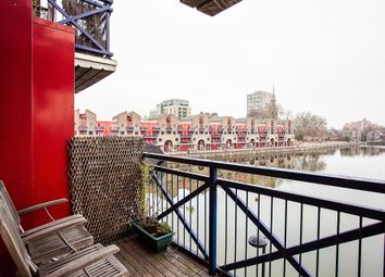 Thumbnail 2 bed flat to rent in Maynards Quay, London
