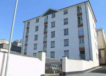 Thumbnail 2 bedroom flat to rent in Regent Place, Ilfracombe