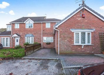 Thumbnail 5 bedroom semi-detached house for sale in Arrowsmith Drive, Hoghton, Preston