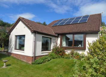 Thumbnail 3 bed detached house for sale in The Mount, Balmullo