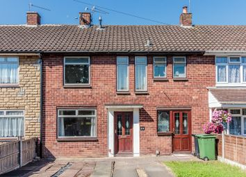 Thumbnail 3 bedroom terraced house for sale in Standhills Road, Kingswinford