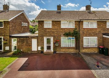 Thumbnail 3 bed semi-detached house for sale in Chichester Close, Crawley