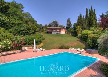 Thumbnail 10 bed villa for sale in Manerba Del Garda, Brescia, Lombardia