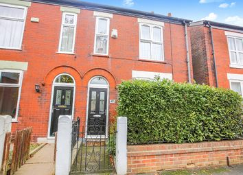 Thumbnail 2 bed semi-detached house for sale in Chapel Street, Hazel Grove, Stockport, Greater Manchester