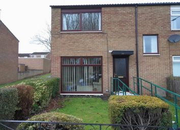 Thumbnail 2 bed terraced house for sale in Hampshire Place, Bishop Auckland