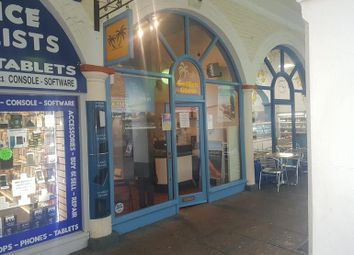 Thumbnail Retail premises to let in Unit 8, Market Buildings, The Corn Exchange, Maidstone, Kent
