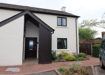 Thumbnail 2 bed flat for sale in Scotby Green Steading, Scotby, Carlisle