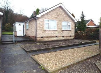 Thumbnail 2 bed bungalow for sale in Maidstone Drive, Wollaton, Nottingham, Nottinghamshire
