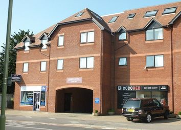 Thumbnail 2 bed flat to rent in Charlotte Court, Old Milton Road, New Milton