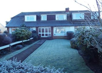 Thumbnail 3 bed terraced house for sale in The Street, Hawkinge, Folkestone, Kent
