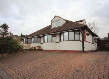 Thumbnail 4 bed semi-detached bungalow for sale in Grangeside, Gateacre, Liverpool
