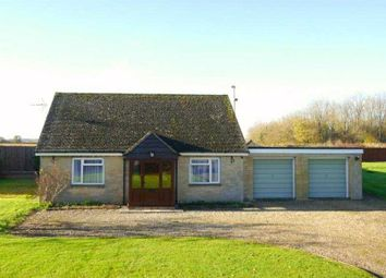 Thumbnail 2 bed bungalow to rent in Cirencester Road, South Cerney, Cirencester