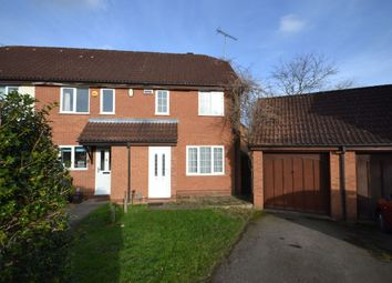 Thumbnail 3 bed semi-detached house to rent in Swinford Hollow, Little Billing, Northampton