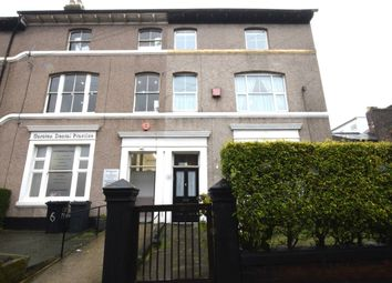 Thumbnail 7 bed end terrace house for sale in Heald Street, Garston, Liverpool