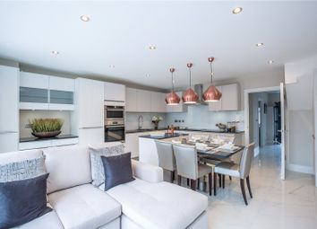 Thumbnail 5 bed terraced house for sale in Waterfall Road, New Southgate, London