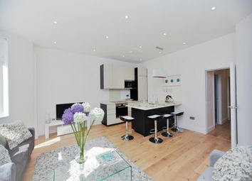 Thumbnail 1 bedroom flat for sale in North End Road, Golders Green