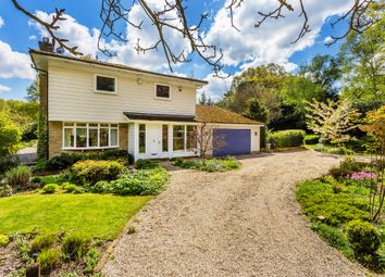 Thumbnail 5 bed detached house for sale in Lake View Road, Felbridge, East Grinstead