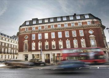 Thumbnail Serviced office to let in Upper Woburn Place, London