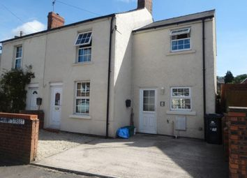 Thumbnail 3 bed semi-detached house for sale in Abbey Street, Cinderford