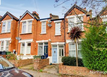 Thumbnail 1 bed maisonette to rent in Durban Road, West Norwood, London