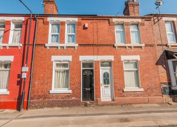 Thumbnail 2 bed terraced house to rent in Apley Road, Doncaster