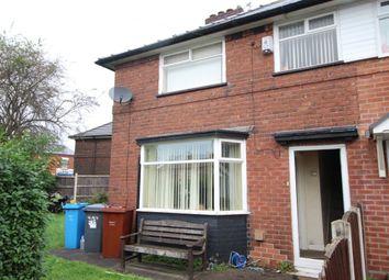 Thumbnail 3 bedroom terraced house for sale in Coatbridge Street, Manchester